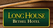 Long House Bethel Hotel